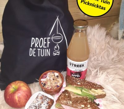 Picknick tasjes en Thuis pakketten